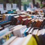 Book Sale at Fellowship Hall (York Alliance Church)