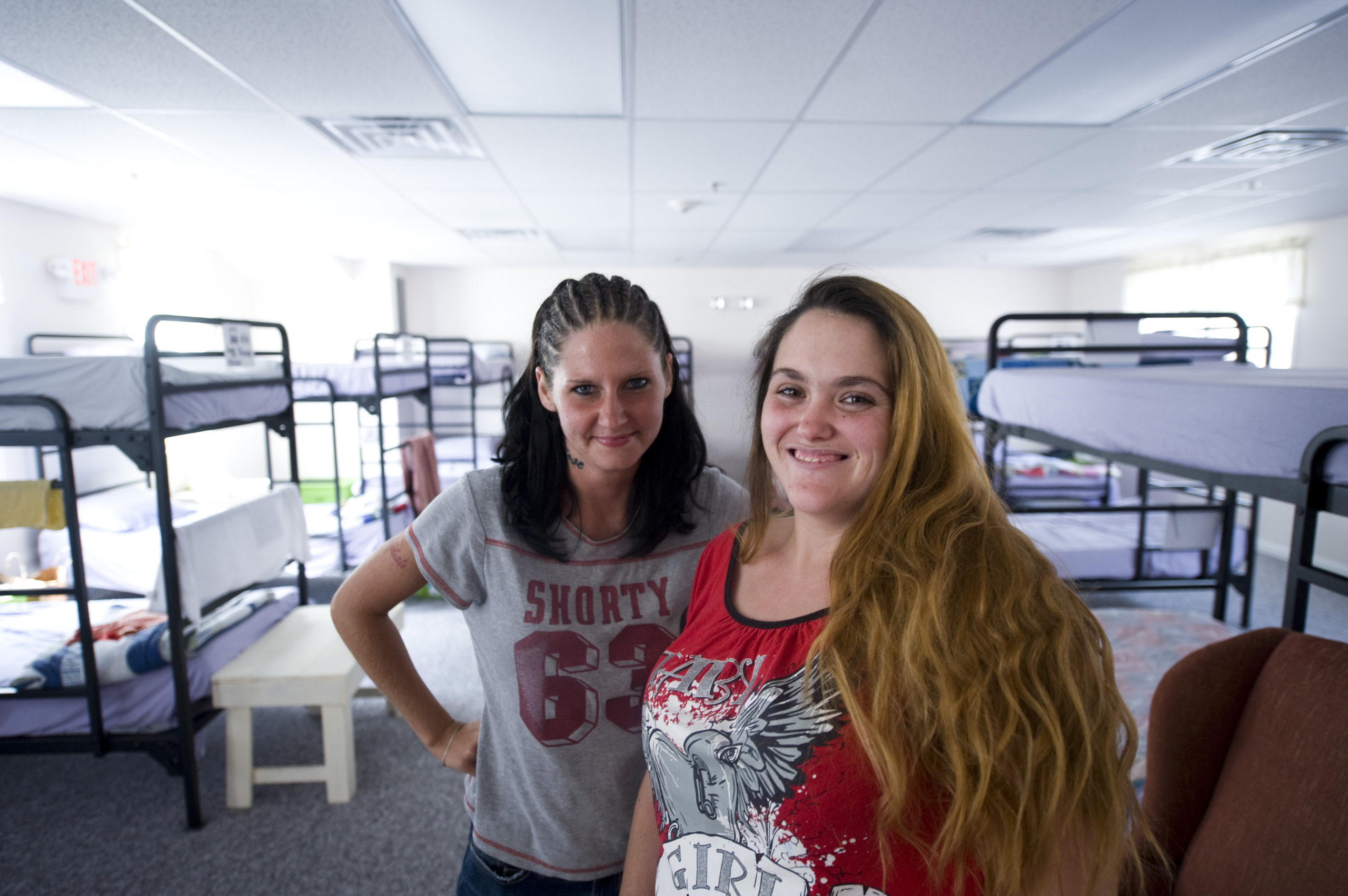 More than a shelter — women find support for the soul at LifePath 1