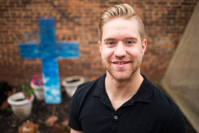 LifePath intern getting eye-opening experience into struggles of less fortunate