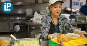 LifePath volunteer instilled with a 'commitment to helping your neighbor' 1
