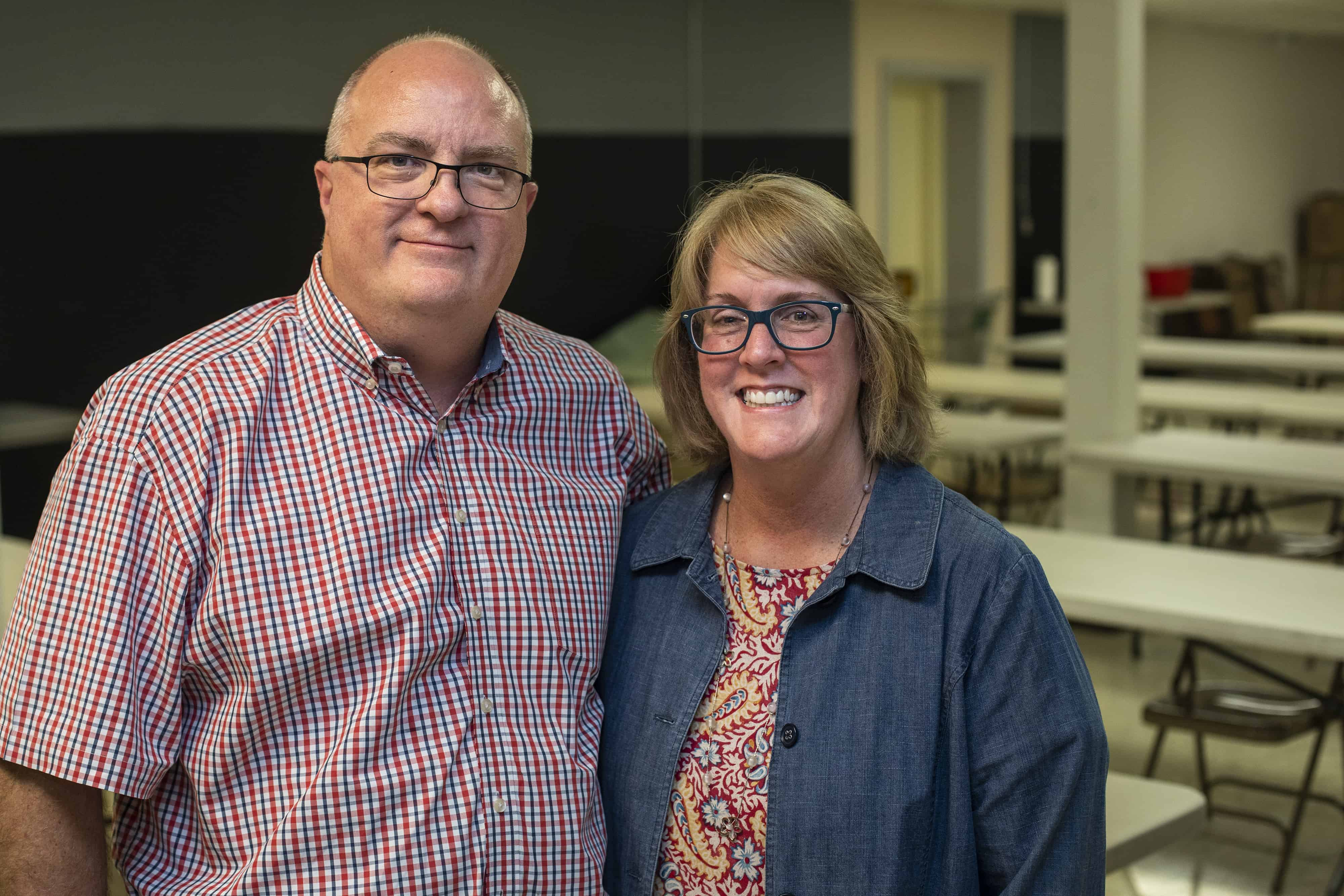 LifePath Christian Ministries welcomes new CEO, Norman Humber 3