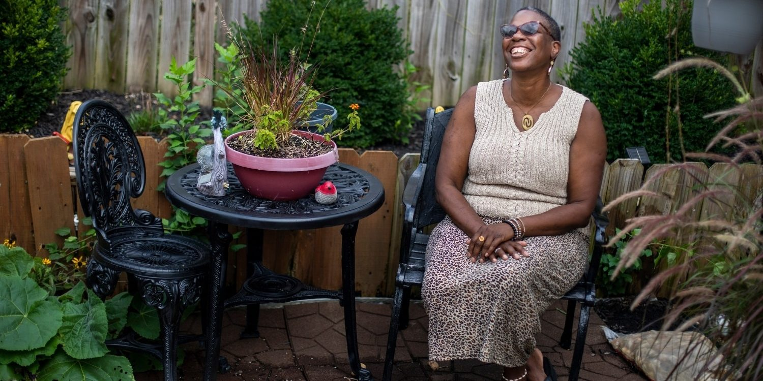Once homeless and struggling with addiction, York woman found comfort at LifePath